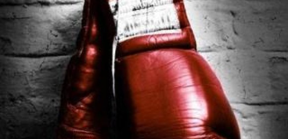 ANOTHER BOXER IN STATE TEAM FOR NATIONALS