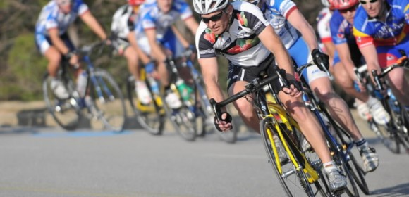 4 RIVERLAND CYCLISTS IN TOUR OF THE RIVERLAND