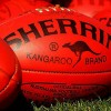 Riverland A Grade Football Wrap
