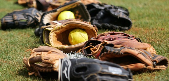 Mens State Softball Teams to Play and Train at Glassey Park