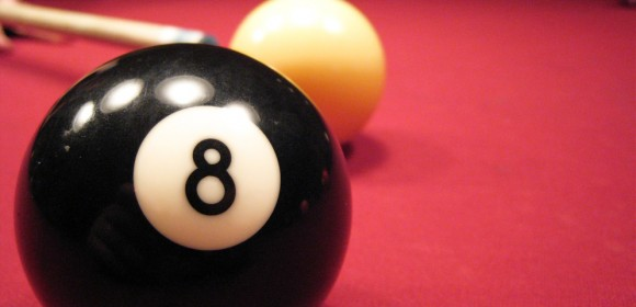 LYRUP CLUB ON A ROLL IN WOMEN'S EIGHTBALL