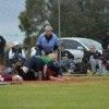 COBDOGLA AND RENMARK DEFEAT LOXTON IN A GRADE SOFTBALL DOUBLE HEADER