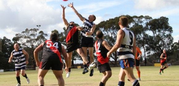 MALLEE FOOTBALL SELECTORS HAVE HEADACHES