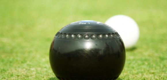 BERRI STILL WELL IN FRONT IN MIDWEEK TRIPLES BOWLS