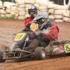 '2 DAY' KARTS MEETING A ROARING SUCCESS