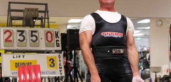 RECORDS GALORE AT SA POWERLIFTING CHAMPIONSHIPS