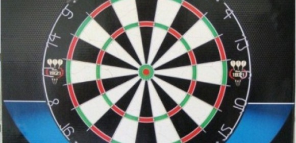 SCORES 'MISLEADING' IN RIVERLAND DARTS ?