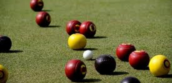 LOXTON'S UPSET WIN IN SATURDAY PENNANT BOWLS