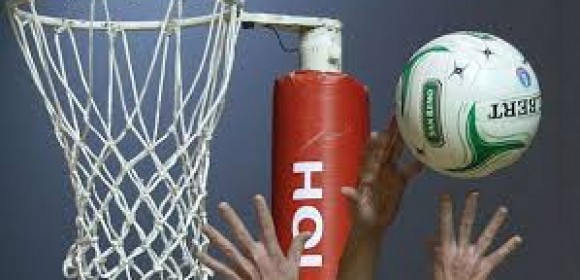 CLOSE MATCHES IN MALLEE NETBALL