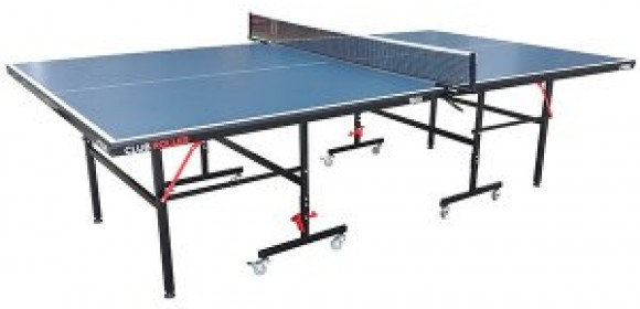 ANOTHER CLOSE GAME IN RENMARK TABLE TENNIS